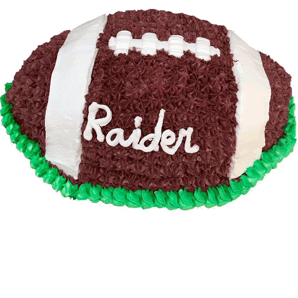 football-season-custom-cakes